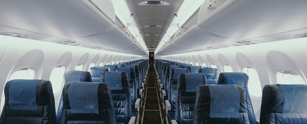 Avion affrété pour groupe | Skylark Aviation Expert