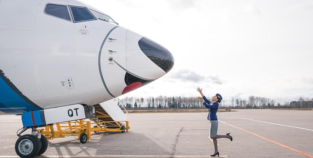 Aviation Recrutement   Photo par Alexandr Bormotin sur Unsplash