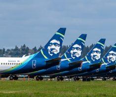 reprise d'activité dans le transport aérien