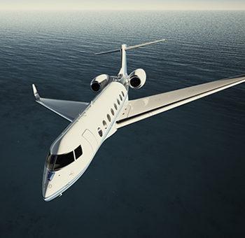 Jets d'affaires avec Skylark Aviation Expert