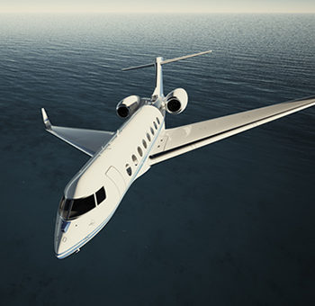 Business Jet by Skylark Aviation Expert