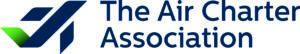 The Air Charter Assocation logo